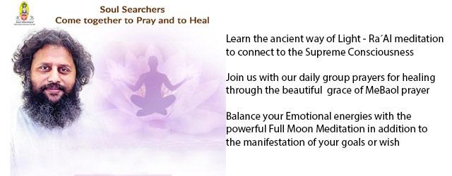 Soul Searchers Healing and Meditation